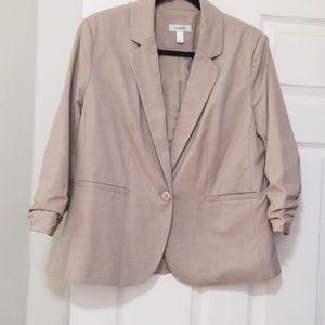 Spring dressbarn jacket